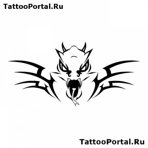 Drakon007tattooportal ru