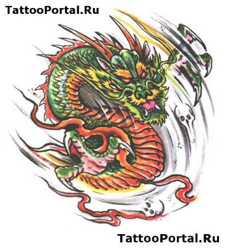 Как сделать китайского дракона своими руками