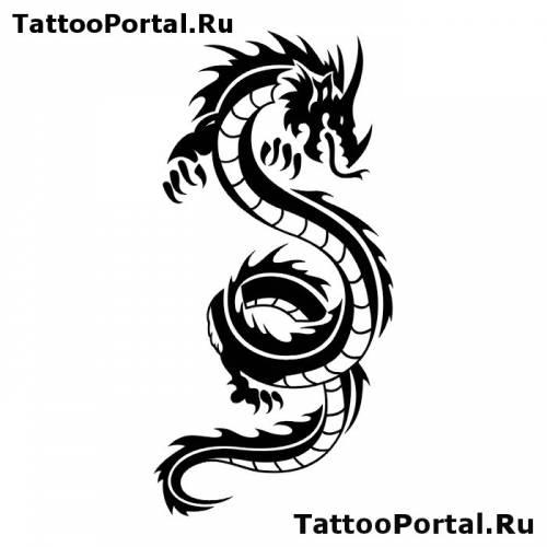 Drakon022tattooportal ru